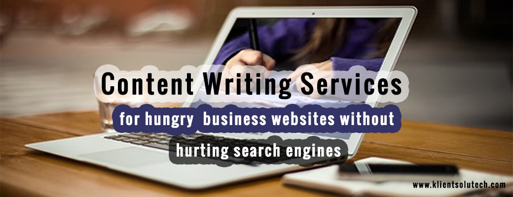 SEO Based Content Writing Services